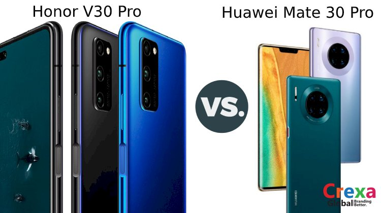 Honor V30 Pro Review: All The Pros And Cons Of The Huawei Mate 30 Pro — For Half The Price